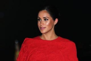 Meghan Markle, addio vita da principessa: dopo il divorzio reale potrebbe partecipare al Met Gala
