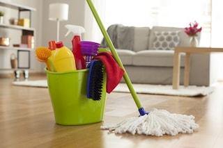 Migliori mocio per lavare i pavimenti