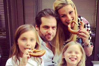 """Tomaso Trussardi, quarantena con Michelle Hunziker e la famiglia allargata: """"Resto a Bergamo"""""""