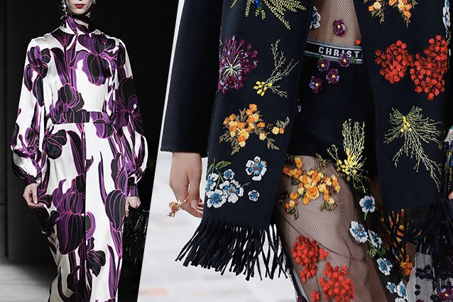 Dries Van Noten, Dior
