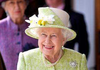 Regina Elisabetta II, l'originale abitudine mattutina a cui non riesce a rinunciare