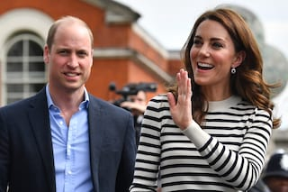 Kate Middleton è una moglie autoritaria, comanderebbe a bacchetta William