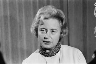 """È morta l'astrofisica Margaret Burbidge, era la """"Signora della polvere di stelle"""""""
