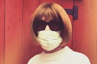 Anna Wintour, il figlio medico è positivo al Coronavirus