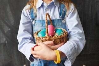 Come organizzare una caccia all'uovo in casa o in giardino