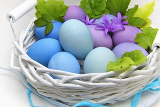 Decorazioni di Pasqua: 6 idee di addobbi fai da te per la casa