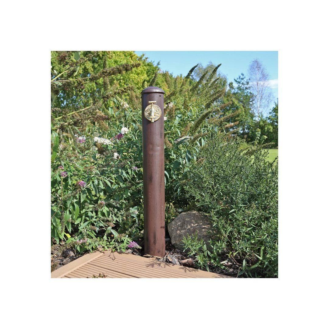 Molto Le 10 migliori fontane da giardino: classifica e guida all'acquisto ZS77