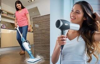 Offerte della settimana: fino al 50% su prodotti per la casa, cucina e bellezza