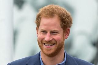 Harry rinuncia al suo cognome, il principe non è più un Mountbatten-Windsor