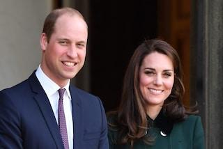 William e Kate, anniversario di nozze in quarantena: spunta l'aneddoto romantico sul loro incontro