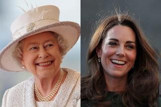 La regina Elisabetta II compie 94 anni in quarantena, Kate Middleton le fa una sorpresa con i figli