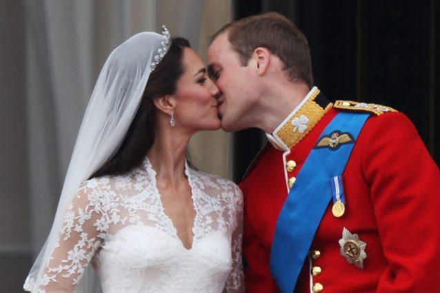 Anniversario Matrimonio Kate E William.Il Royal Wedding Di Kate E William Gli Inconvenienti Che