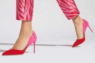 Scarpe con il tacco da indossare dopo la quarantena: i modelli più trendy della primavera 2020