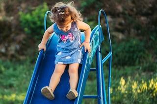 I 10 migliori scivoli per bambini del 2020