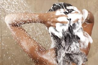 I 10 migliori shampoo per capelli grassi