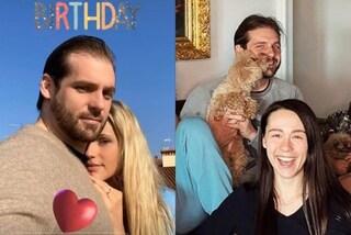 Tomaso Trussardi, compleanno in casa con la Hunziker: Aurora Ramazzotti gli prepara una sorpresa