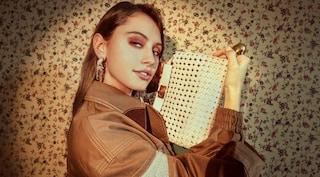 Iris Law alla conquista del mondo della moda: è lei la protagonista della nuova campagna Fendi