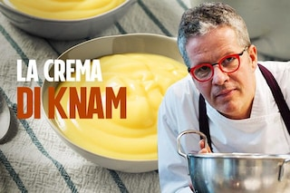 Come preparare la crema pasticcera di Ernst Knam: la ricetta e i consigli per una riuscita perfetta