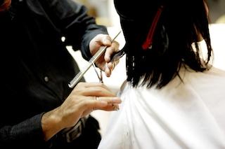 Dal 18 maggio riaprono parrucchieri ed estetisti: le linee guida da seguire