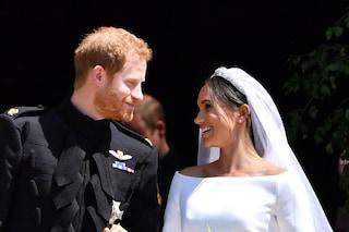 Harry e Meghan festeggiano i 2 anni di matrimonio: anniversario in quarantena lontano dai riflettori