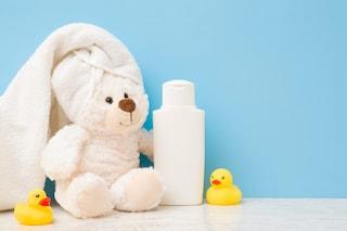 I 10 migliori shampoo per neonati e bambini del 2020