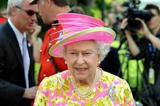 La regina Elisabetta II nasconde un animo ribelle: da giovane indossava spesso i pantaloni