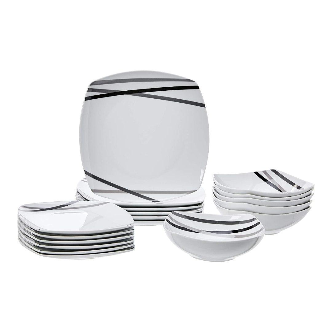 Le Migliori Marche Di Ceramiche i migliori servizi di piatti: le marche da scegliere per una