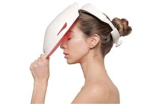 Maschere LED viso: le più efficaci per ogni tipo di pelle