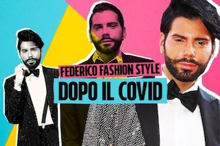 Federico Fashion Style riparte dopo il Covid: «Nessun aiuto dallo Stato, ma non ho alzato i prezzi»