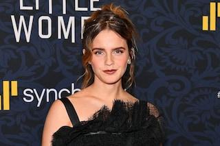 Emma Watson entra nel consiglio di amministrazione di Kering: renderà l'Alta Moda più sostenibile