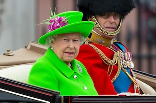 Regina Elisabetta, compleanno ai tempi del Covid-19: la festa ufficiale si terrà ma in versione mini
