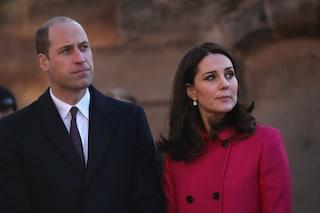Kate e William si preparano alla prima uscita pubblica dopo il lockdown: si ispireranno a Lady Diana