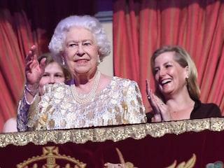 "I nipoti della regina Elisabetta II ""imitano"" Harry e Meghan e rifiutano i titoli reali"