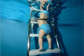 Pannolini per il mare e per la piscina: guida all'acquisto dei migliori