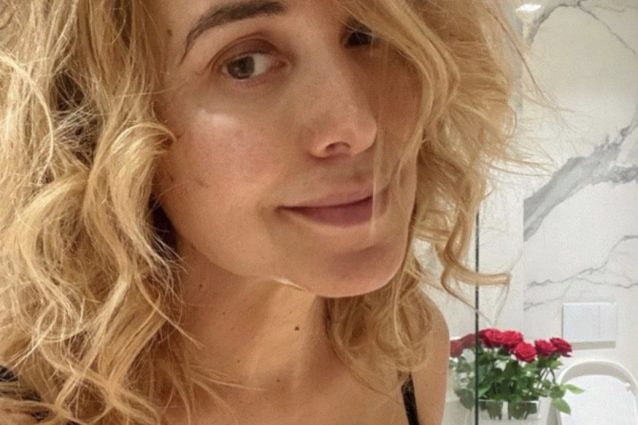 Barbara d'Urso al naturale fa impazzire i fan: «Sei più bella senza trucco»