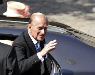Il principe Filippo compie 99 anni. Quest'anno nessun festeggiamento ma solo un pranzo con la regina