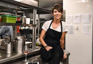 Dominique Crenn, chi è la chef ribelle che ha cambiato le regole del mondo della cucina