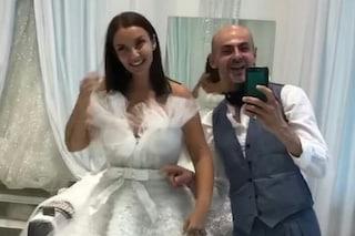 Elettra Lamborghini si sposa: tutto quello che c'è da sapere sul matrimonio con Afrojack