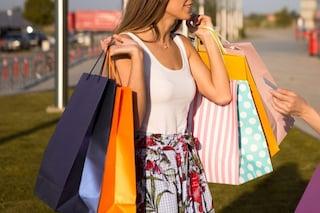 Che tipo di shopper sei? Il modo in cui fai acquisti descrive la tua personalità