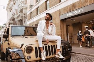 Federico Fashion Style apre un nuovo salone a Roma: ha un letto per le tinture e oltre 10 postazioni