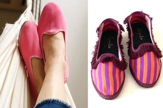 Le scarpe dell'estate si chiamano friulane: di tendenza, ecologiche e con una storia da raccontare