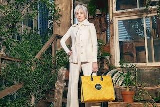 Gucci, nuova svolta green: la prima collezione sostenibile nata da scarti e materiali riciclati