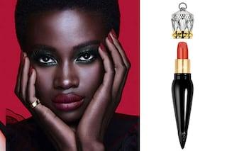 Louboutin beauty: rossetti e smalti ispirati alle iconiche scarpe con la suola rossa