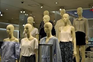Addio ai negozi separati per taglie: così la moda si apre sempre più all'inclusività