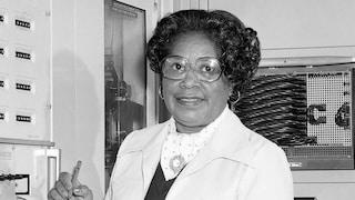 Mary W. Jackson, il toccante omaggio della NASA alla sua prima donna afroamericana ingegnere