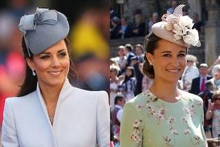 Pippa Middleton si è presa la rivincita sulla sorella Kate: è lei la più ricca della famiglia
