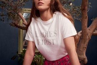 I 10 motivi per cui tutti dovremmo avere una T-shirt bianca nel nostro guardaroba
