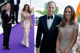 William e Kate, nove anni fa la loro prima apparizione ufficiale da marito e moglie