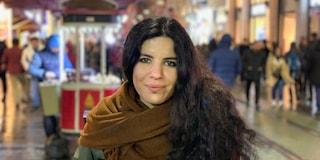 Arrestata per un disegno su Twitter: Zehra Dogan in cella dipinge la libertà con il suo sangue