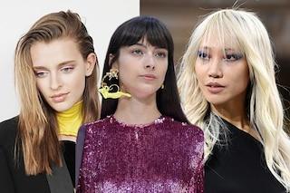 Tagli capelli lunghi: le tendenze per l'estate 2020
